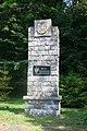 Świecino - Battle of Świecino monument 01.jpg