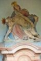 Žibřidice, Pieta v kapli.jpg