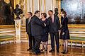 Επίσκεψη Αντιπροέδρου της Κυβέρνησης και ΥΠΕΞ Ευ. Βενιζέλου στη Βαρσοβία (03.06.2014) (14343206415).jpg