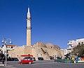 Νερατζέ τζαμί, Ρέθυμνο 1575.jpg