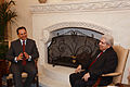 Συνάντηση ΥΠΕΞ κ. Δ. Δρούτσα με Πρόεδρο της Δημοκρατίας της Κύπρου κ. Δ. Χριστόφια (4973812838).jpg