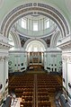 Інтер'єр органної зали в Білій Церкві (Костел Іоанна Предтечі).jpg