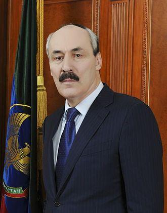 Ramazan Abdulatipov - Image: Абдулатипов Р.Г 1
