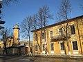 """Алапаевск. """"Дом с каланчой"""" (здание Алапаевского Совета рабочих депутатов).jpg"""