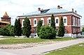 Ансамбль Успенского Брусенского монастыря. Северный келейный корпус.jpg