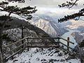 Бањска стена зими.jpg