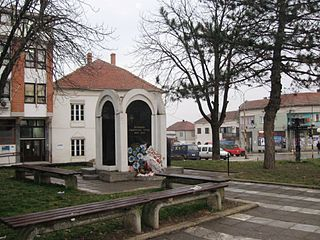 Bojnik Town and municipality in Southern and Eastern Serbia, Serbia