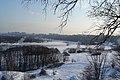 Вид на Москву от церкви Усекновения главы Иоана Предтечи - panoramio.jpg