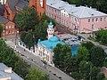 """Вид на Татарскую мечеть с крыши """"Рюмки"""".jpg"""