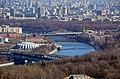 Вид с Главного здания МГУ на Метромост - panoramio.jpg