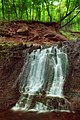 Водоспад у каскаді Русилівських водоспадів.jpg