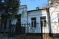 Вінниця, вул. Бевза 15, Будинок в якому знаходилась штаб-квартира підпільного партійного центру.jpg