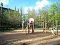 Детская площадка. (Исм.Альберт) - panoramio.jpg