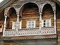 Дом Сергеевых (деревянный) из д. Липовицы 03.JPG