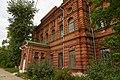 Здание главного мужского корпуса. Фасад.jpg
