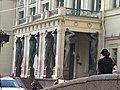 Здание с атлантами (Дворцовая площадь).JPG
