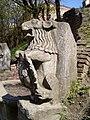 Колодязь на Коперника (лев зі старої ратуші, 1).jpg