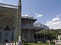 Крым, Алупка - Воронцовский дворец 19.jpg