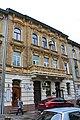 Львів, Грушевського М. 17, житловий будинок.jpg