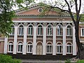 Микулинецький палац. Травень 2015.JPG