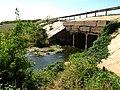 Мост через реку Ключи - Bridge on Klyuchi River - panoramio.jpg
