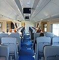 Общий вагон ретро-поезда Екатеринбург-Верхняя Пышма 26 сентября 2020 года.jpg