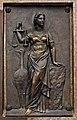 Одеса - Барельєф на пам'ятнику Ришельє P1050225.JPG