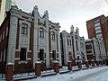 Ольгинский детский приют, улица Ломоносова, 9, Красноярск, Красноярский край.jpg