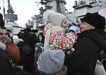 Отряд боевых кораблей и судов обеспечения СФ выполнил задачи дальнего похода и прибыл в Североморск1.jpg