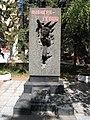 Пам'ятник Балабусі А, піонеру-герою 03.JPG