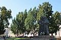 Пам'ятник жертвам репресій на майдані Сободи, Броди.jpg