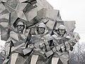 Памятник подольским курсантам в Подольске 2021 05.jpg