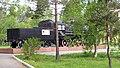 Паровоз Ел-629 на станции Уссурийск фото.jpg