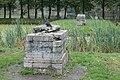 Постаменты для скульптур львов на Квадратных прудах (два).jpg