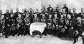 Празднование 25-летия покорения Хивы. Главные участники Хивинского похода 1873 года.png