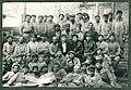 Строители Центрального телеграфа в Москве. 4.09.1926.jpg
