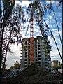 Строительство дома К-2 - panoramio (1).jpg