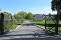 Уезд на тэрыторыю санаторнай школы-інтэрната - panoramio.jpg