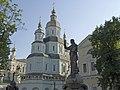 Украина, Харьков - Покровский монастырь 04.jpg
