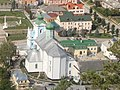 Францисканський монастир - Собор Св. Миколая 2.JPG