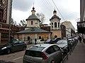 Церковь преподобного Сергия Радонежского в Крапивниках, Москва 01.jpg