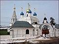 Церковь св.Георгия в Дедовске - panoramio (1).jpg