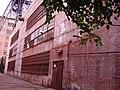 Шахта В-4. Машинное здание. Вид на копер - panoramio.jpg
