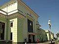 Шепетівка - Залізничний вокзал DSCF1576.JPG