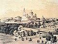 Э. Турнерелли. Казанский монастырь.jpg