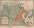 אהרן בן חיים. 1836. מפת גבולי ארץ הצבי. ורשה 1883.jpg