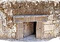 בית שערים הוא נקרופוליס ואתר ארכאולוגי השוכן בגליל התחתון 03.jpg