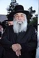 """הגאון רבי משה מרדכי חדש שליט""""א ראש ישיבת אור אלחנן.JPG"""