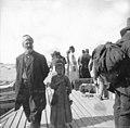 מגיעים לנמל יפו 1914 - i פרויסi btm1032.jpeg