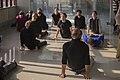 اجرای تمرینات ویو در ساختمان زمزم قم -عکسهای کمپانی تئاتر گاراژ 08 (qom Theater-Iran).jpg